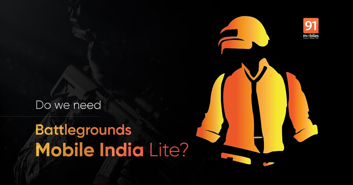 Battlegrounds Cell India Lite model launch appears unlikely, right here's why