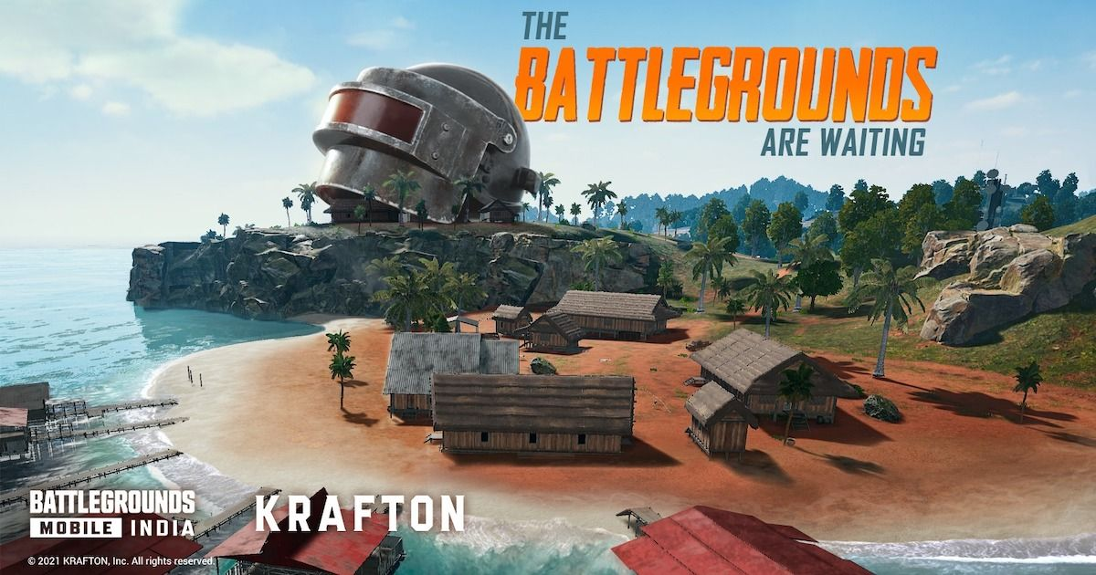 PUBG Cellular participant progress and stock could not carry over to Battlegrounds Cellular India