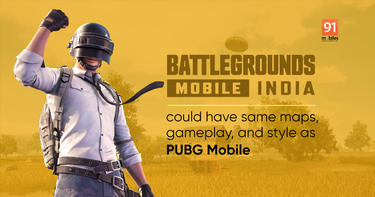 Battlegrounds Cell India APK obtain measurement could possibly be the identical as PUBG Cell