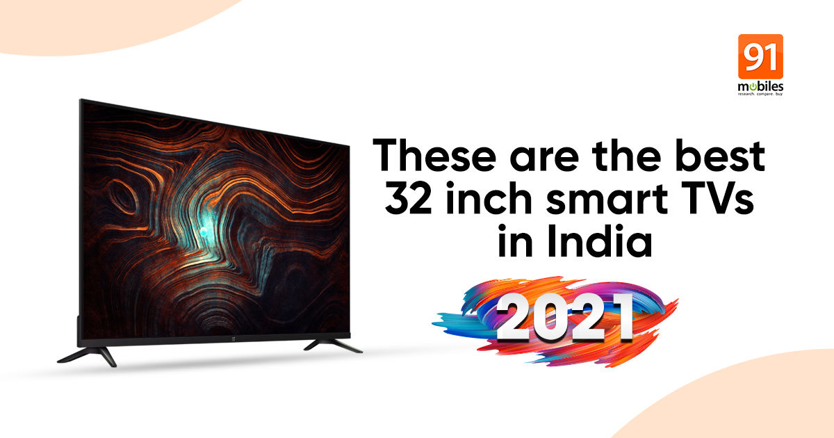 Greatest 32-inch sensible TV beneath Rs 20,000 price shopping for in India