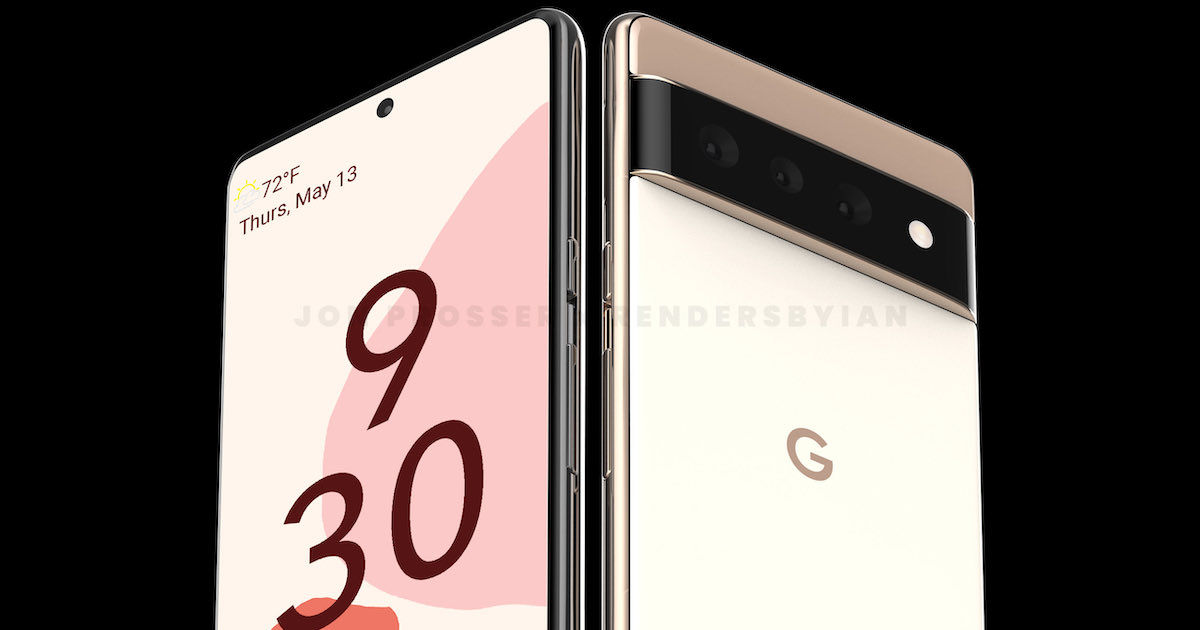 Google Pixel 6 and Pixel foldable telephone mannequin numbers noticed in Android 12 beta construct