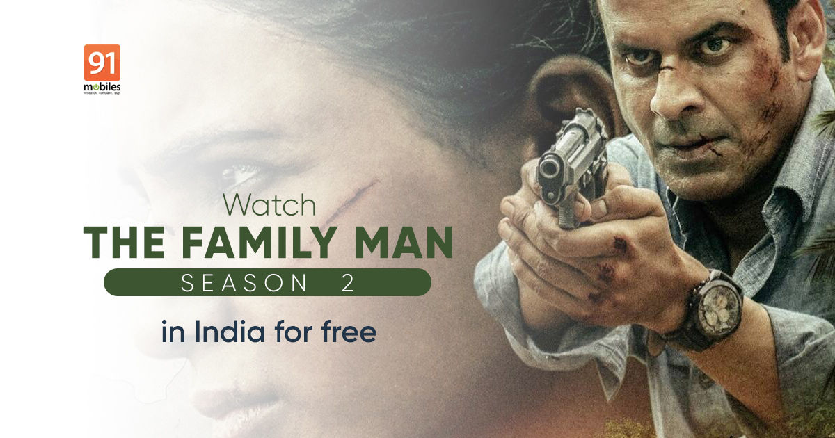 The Household Man season 2: Methods to watch The Household Man 2 on-line without spending a dime in India