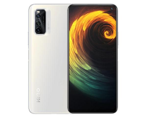 iQOO Neo 5 Lite 5G
