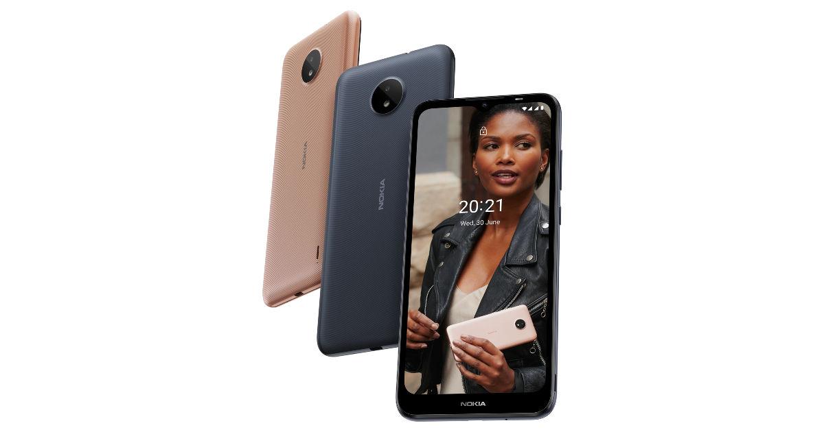 Nokia C20 Plus specs noticed on Geekbench