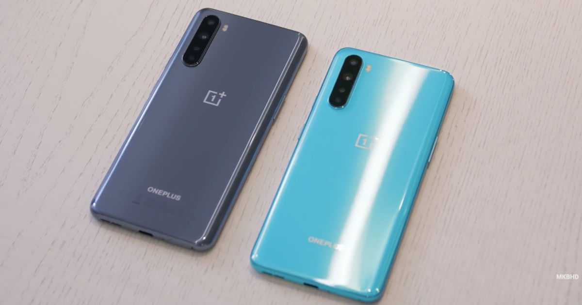 Two OnePlus telephones tipped to launch in India in June, seemingly OnePlus Nord 2 and Nord CE 5G