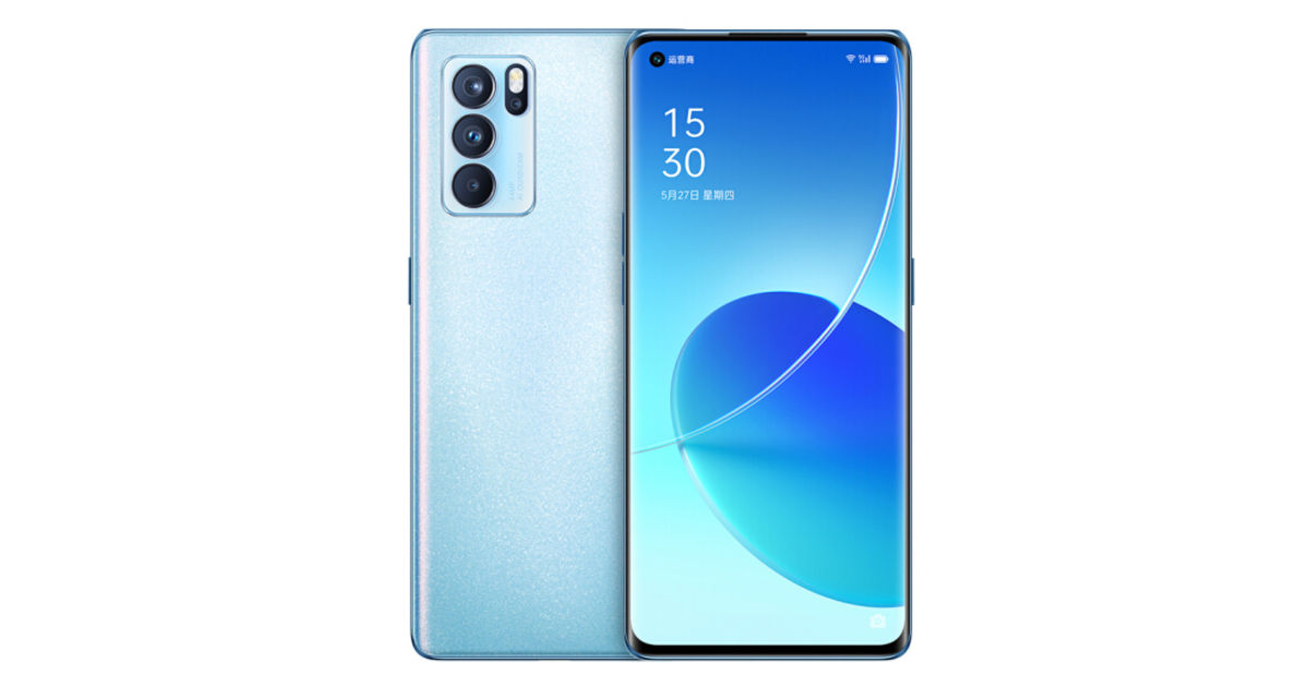 OPPO Reno6 Professional 5G, OPPO A16 obtain BIS and IMDA certifications forward of launch