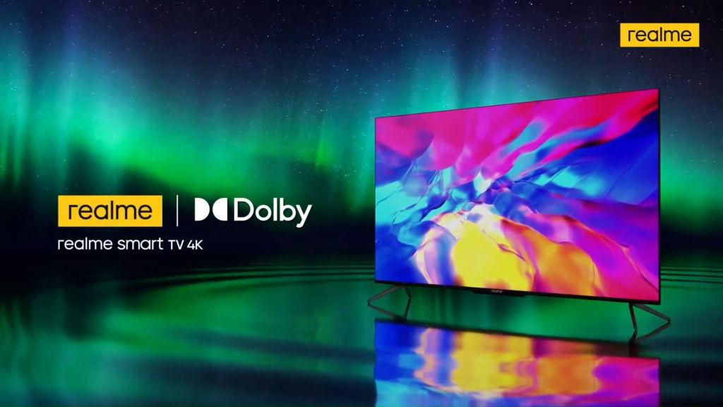 Realme TV 4K
