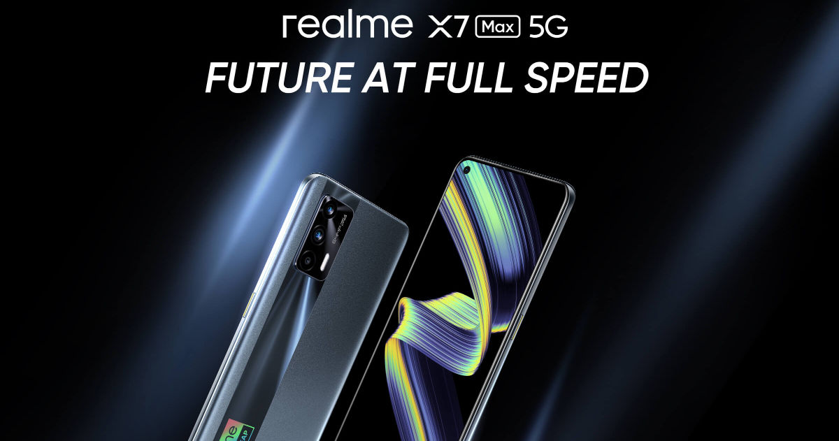 Realme X7 Max 5G, Sensible TV 4K launch at this time: how you can watch livestream, value in India leaked, specs