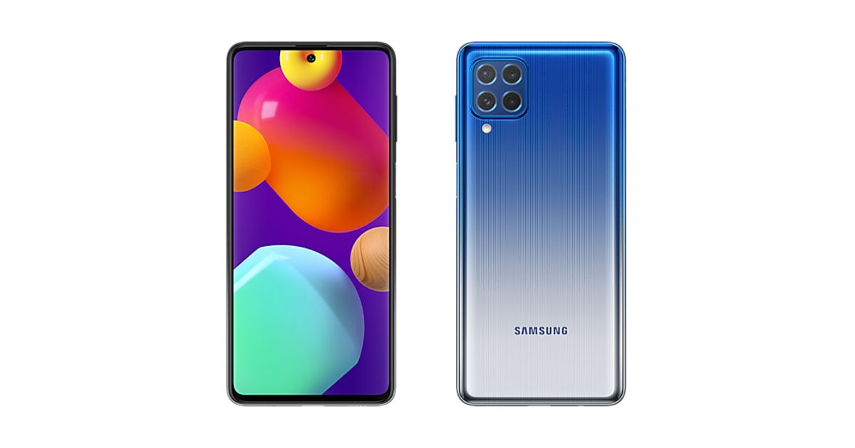 Galaxy M62, Galaxy F52, and 4 extra Samsung telephones anticipated to launch in India quickly