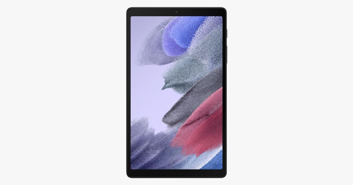 Samsung Galaxy Tab A7 Lite specs seem on Google Play Console itemizing