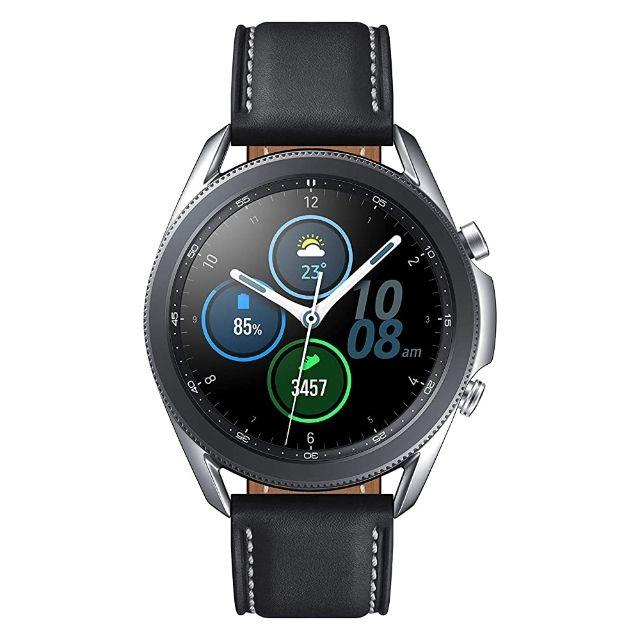 2. Samsung Galaxy Watch3