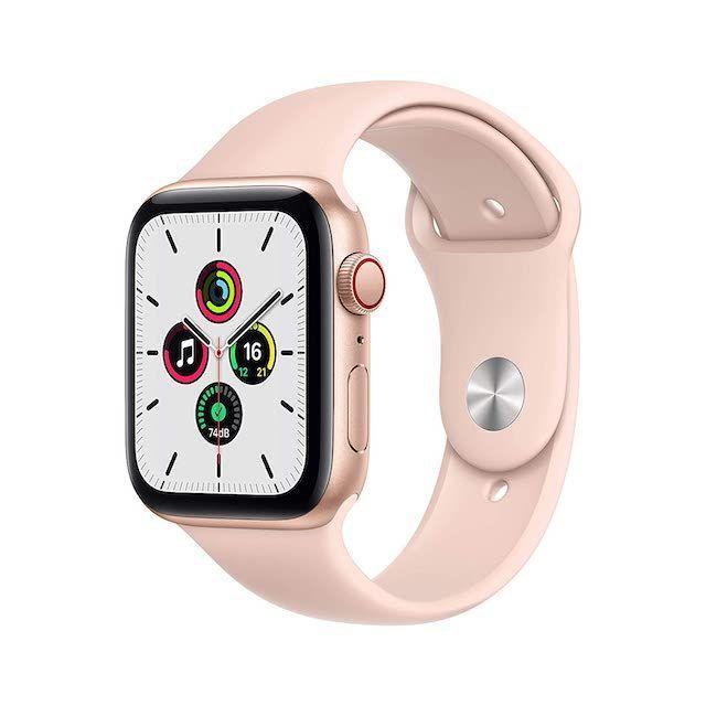 3. Apple Watch SE