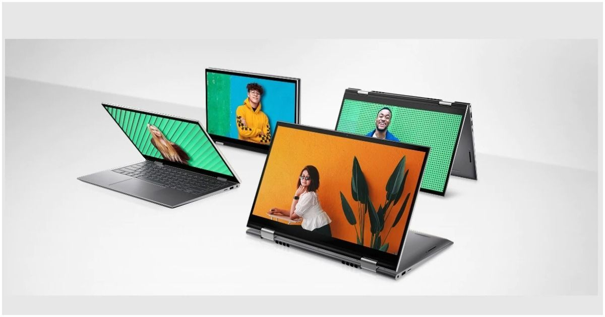 Dell Inspiron 14 7414 2-in-1, Inspiron 13, Inspiron 14, and Inspiron 15 now official in India: costs, specs, and options