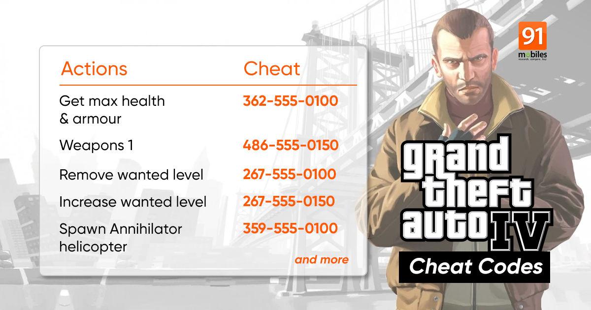 Gta 4 Cheats Ps3 Money