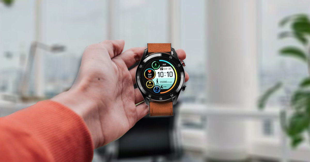 Gionee G Buddy smartwatches to launch in India quickly; specs and dwell pictures revealed