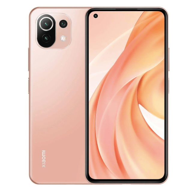 Mi 11 Lite | [Exclusive] Xiaomi 11 Lite 5G NE launching in India this month | The Paradise
