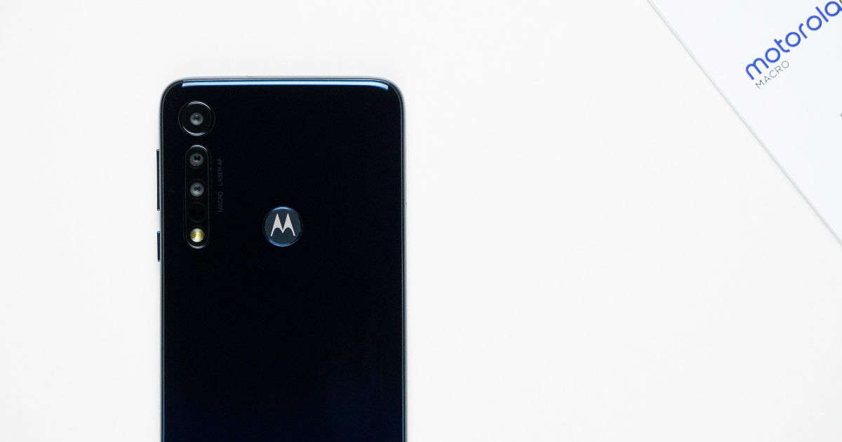[Exclusive] Motorola Defy collection relaunch on the playing cards