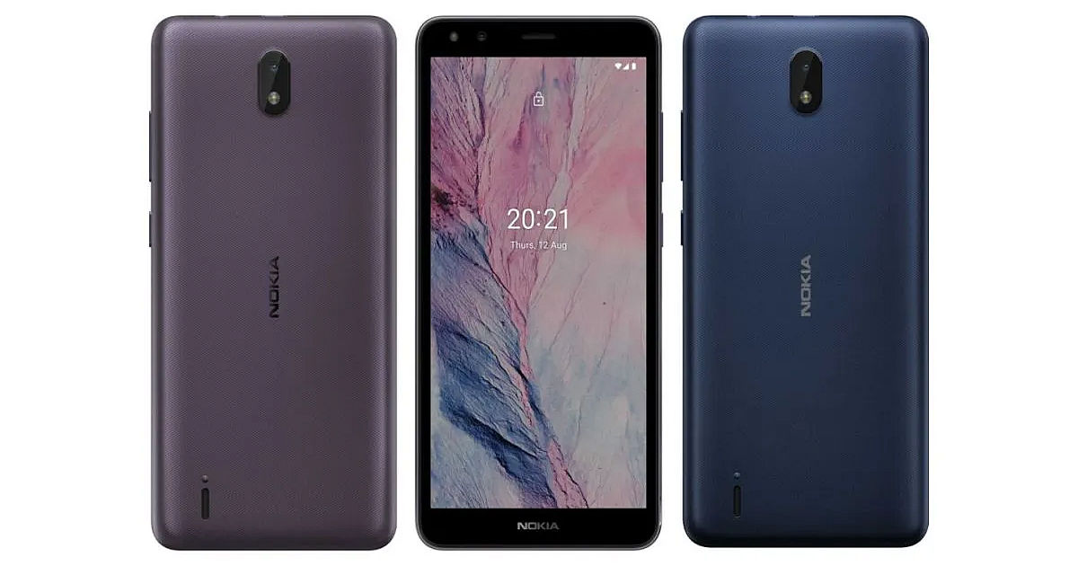 Nokia C01 Plus entry-level smartphone launched: value, specs
