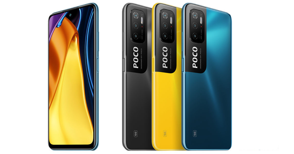 POCO M3 Professional 5G launch as we speak:  watch on-line, anticipated worth in India, specs