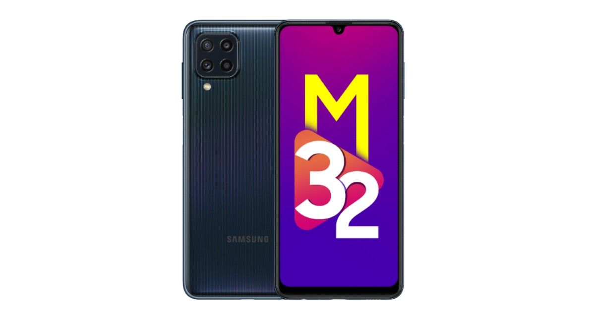 Samsung Galaxy M32 launched 6000mAh battery, 90Hz show: worth in India, specs