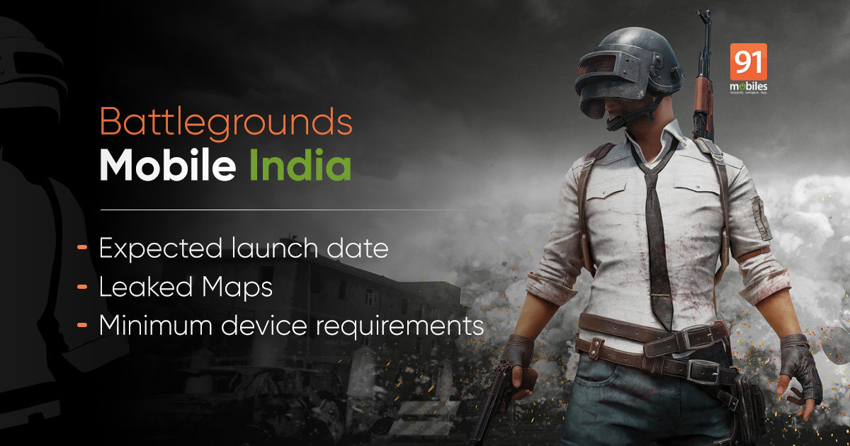 Battlegrounds Cell India launch date tipped as soon as once more, as a result of why not
