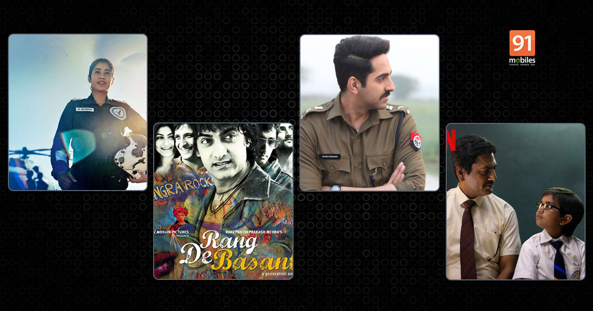 Netflix Hindi motion pictures: 20+ greatest Netflix motion pictures in Hindi to look at in 2021