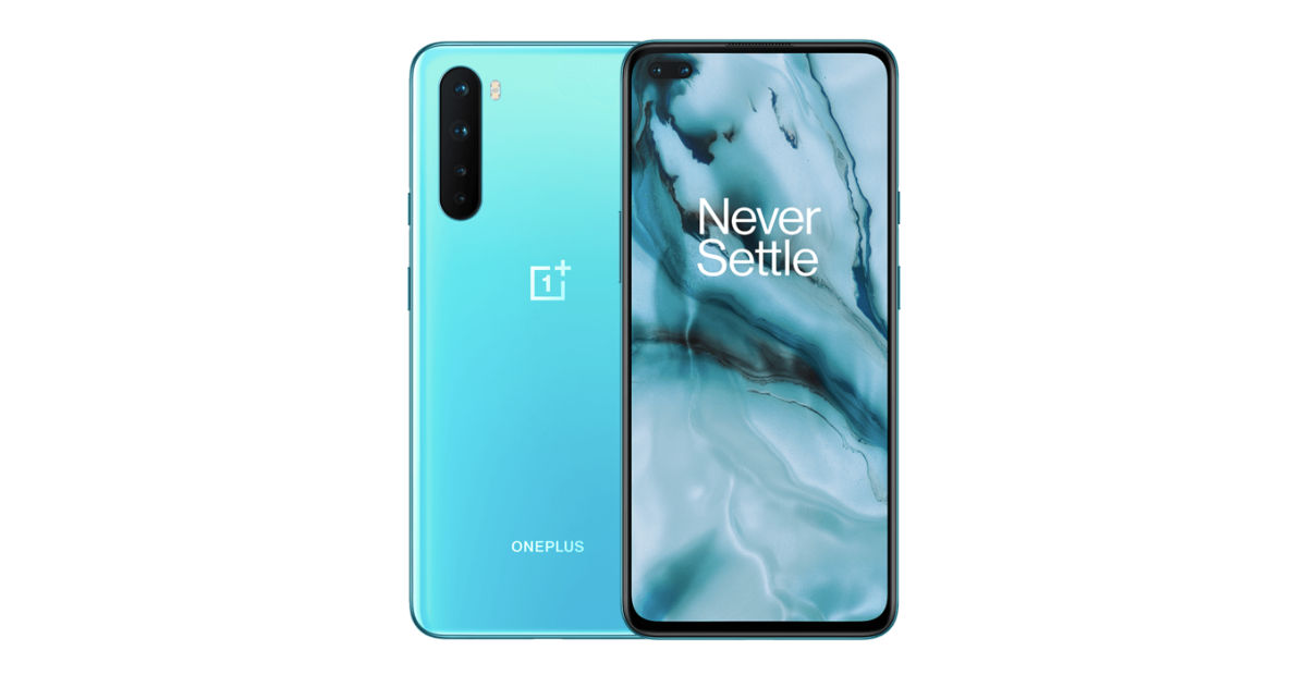 OnePlus Dimensity 1200 cellphone (OnePlus Nord 2) value and design particulars leak out