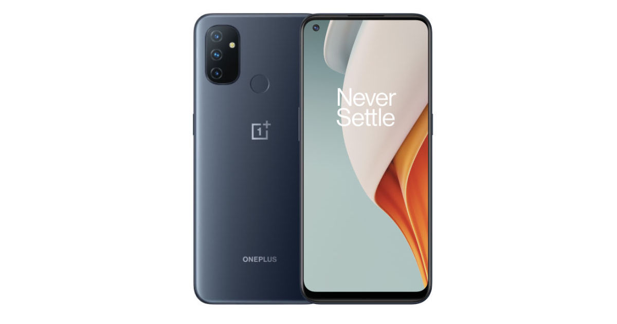 OnePlus Nord N200 specs, value, design, and launch date revealed