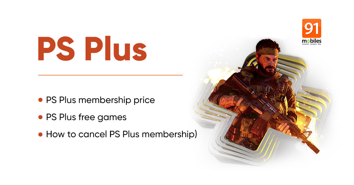 PS Plus June 2021: free video games, PS Plus membership in India, value, and extra