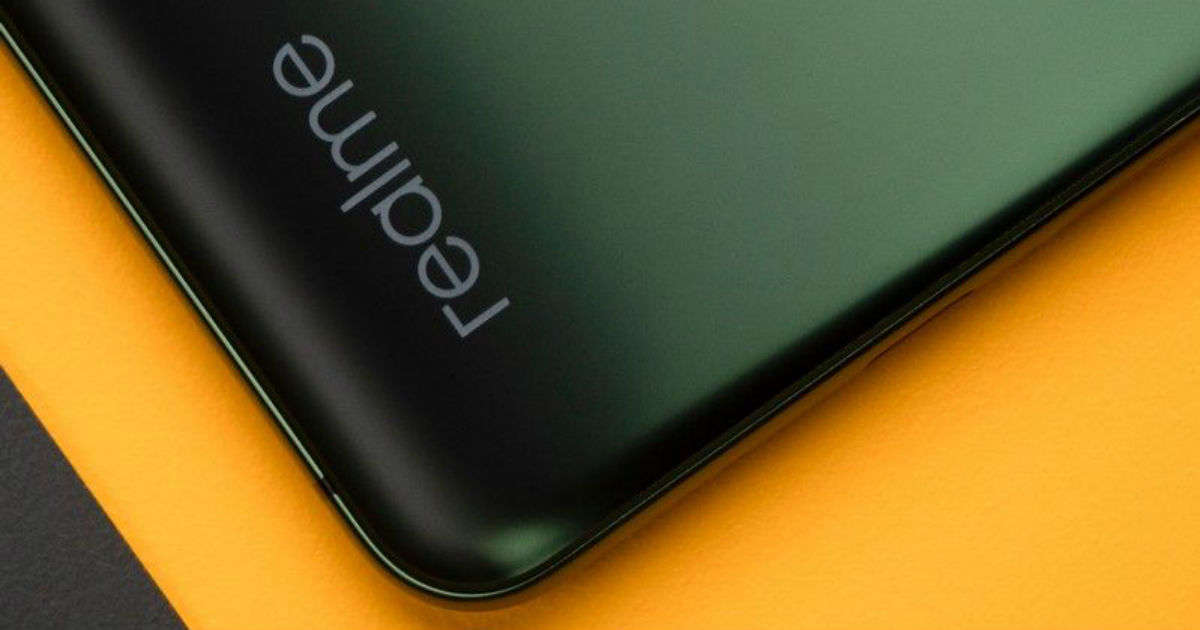 Realme G1 India launch anticipated after moniker will get noticed on official web site