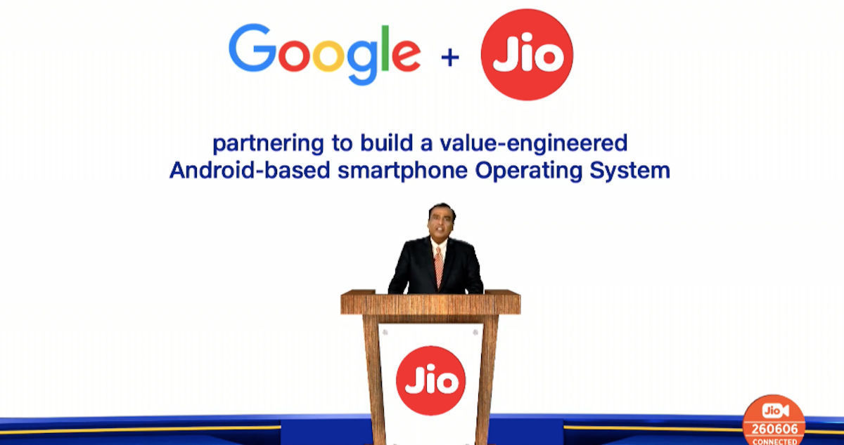 Reliance AGM 2021 date introduced: reasonably priced Jio-Google 5G telephone, Jio 5G companies, and extra anticipated