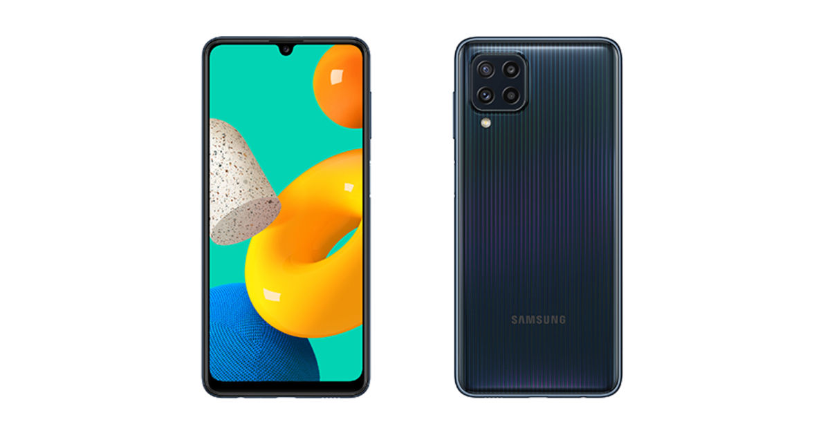 [Exclusive] Samsung Galaxy M32 specs revealed: 48MP quad cameras, 6,000mAh battery, and extra