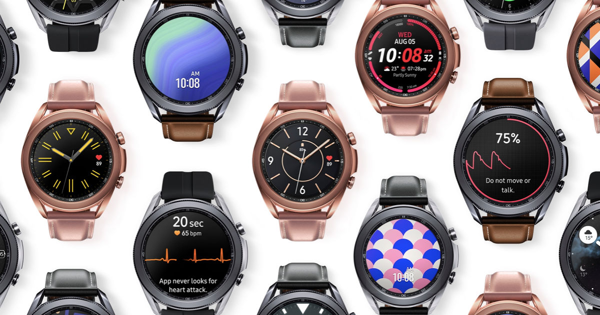 Samsung Galaxy Watch 4 battery and charging assist revealed via SGS Fimko certification