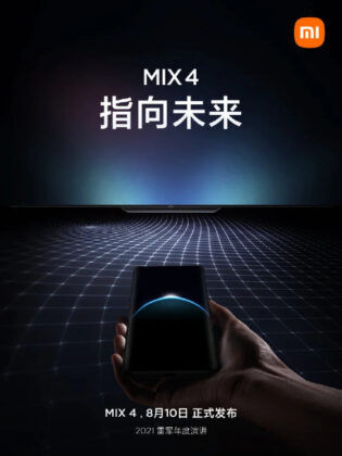 Mi MIX 4-1
