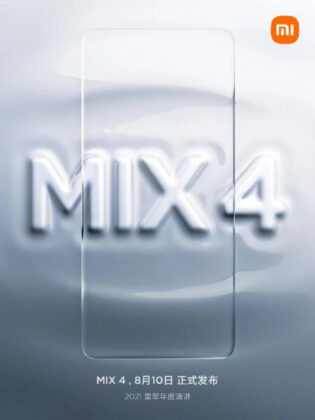 Mi MIX 4-2