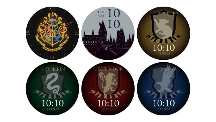 smartwatch OnePlus Harry Potter