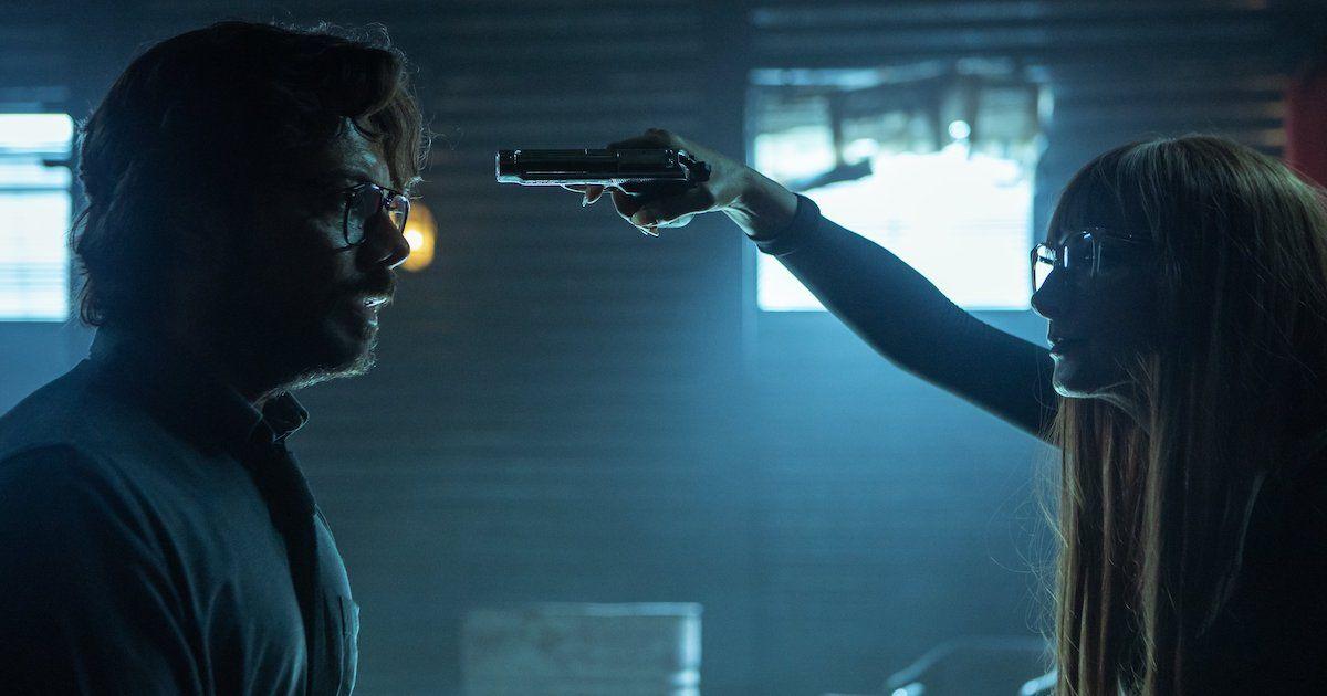 Money Heist Season 5 Download Movierulz, isaimini, moviesflix