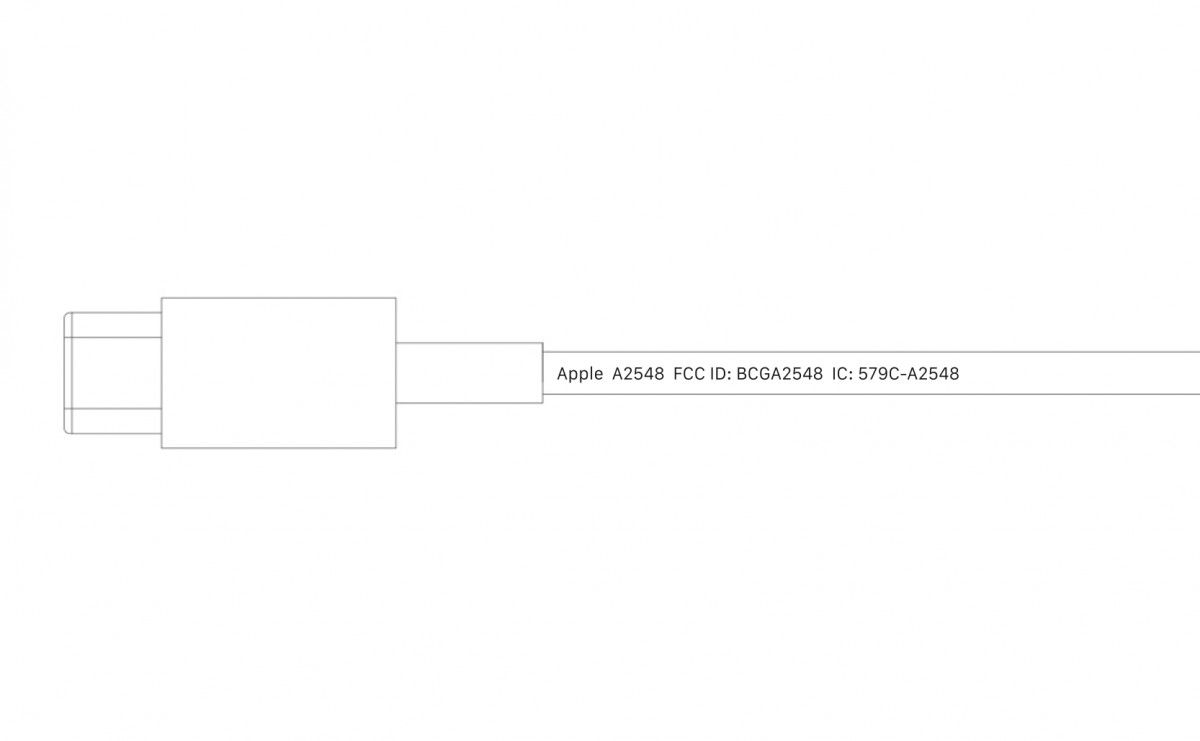 new MagSafe charger FCC | Apple could announce a new MagSafe charger along with iPhone 13 series on September 14th | The Paradise