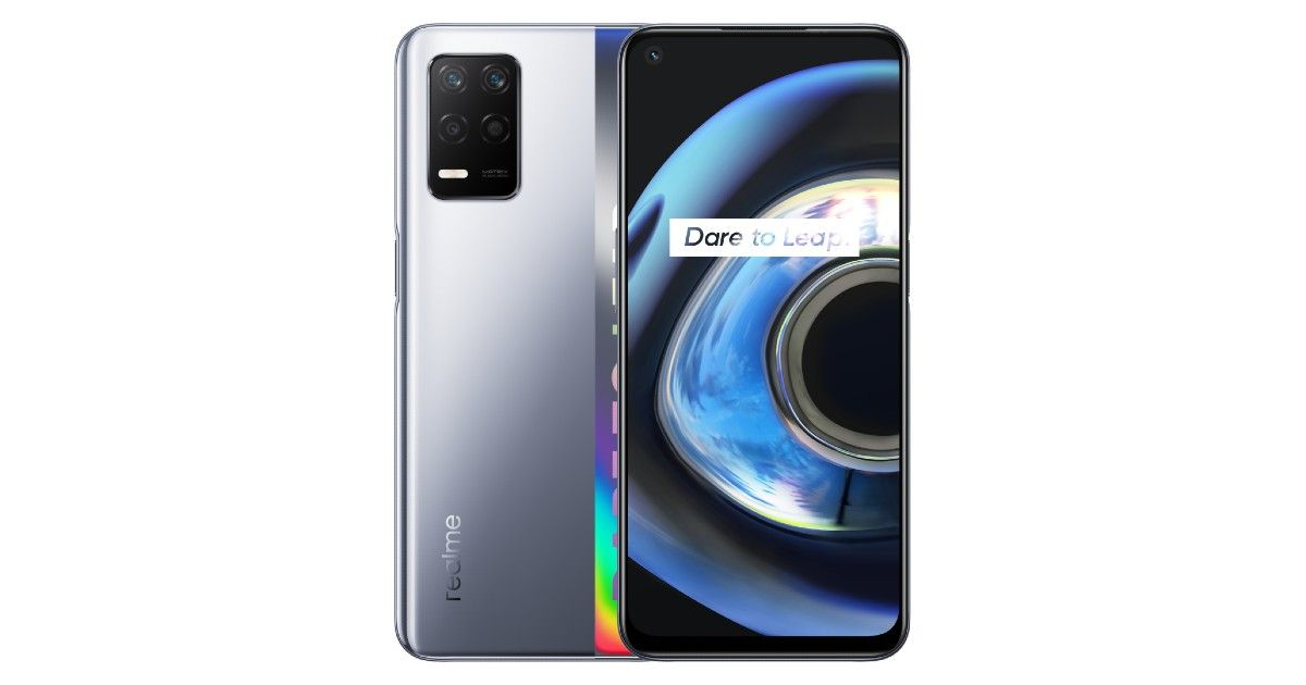 Realme Q-series phone with Snapdragon 778G will be launched soon