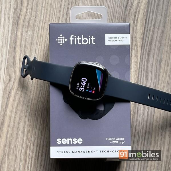 Fitbit Sense 41