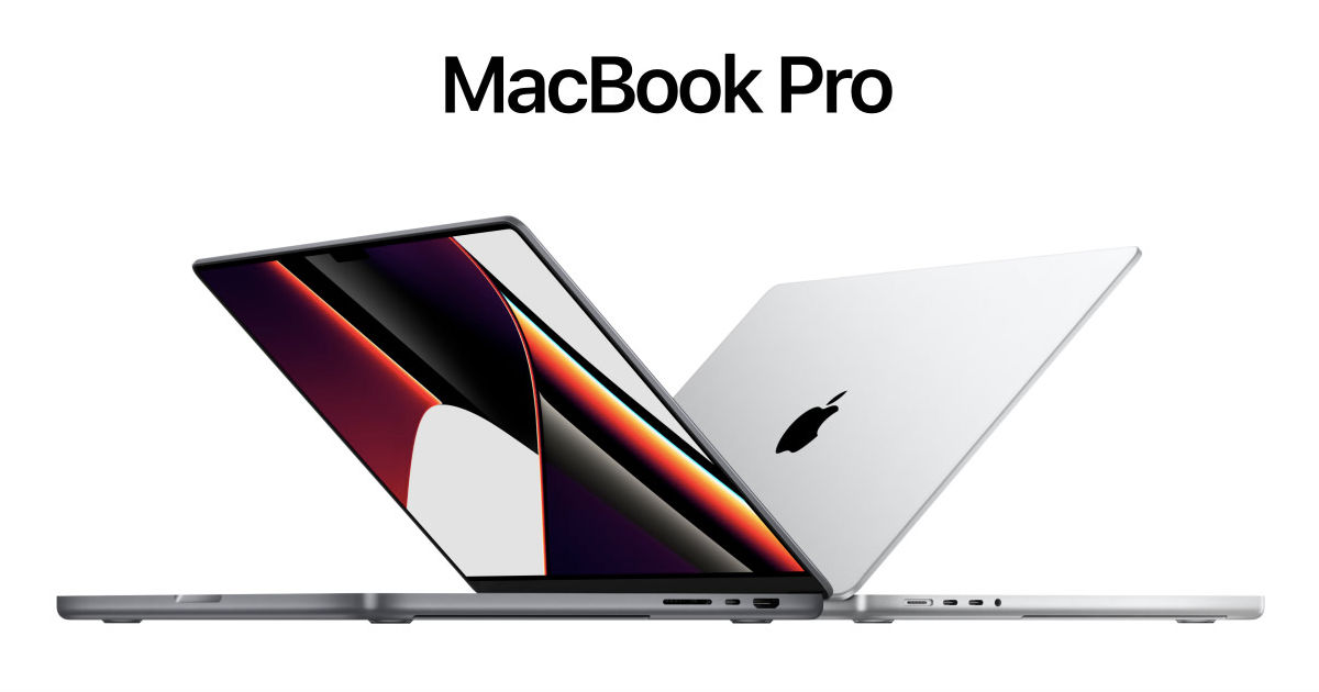 Shopping for MacBook Pro 2021 with M1 Pro chipset? Watch out for this Amazon India listing