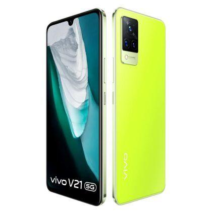 vivo v21 5g neon spark