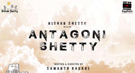 Antagoni Shetty