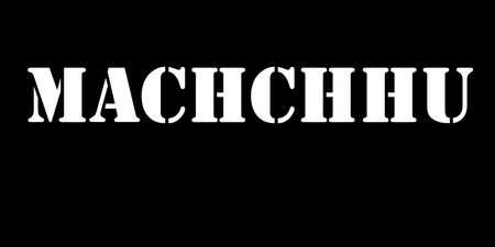 Machchhu