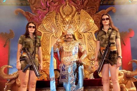 Dharma Prabhu
