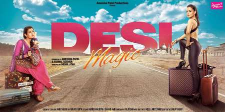 Desi Magic