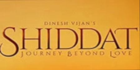 Shiddat Journey Beyond Love