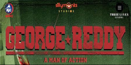 George Reddy