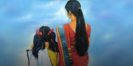 Bajaaba - The Daughter