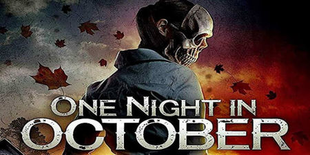 One Night in October